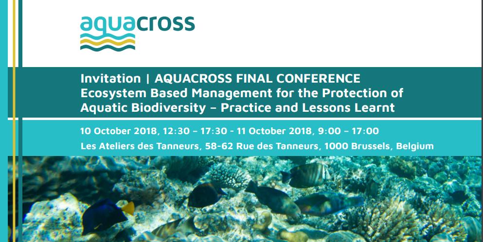Belgian Biodiversity Platform : Ecosystem-Based Management