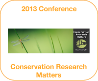 Conference Conservation